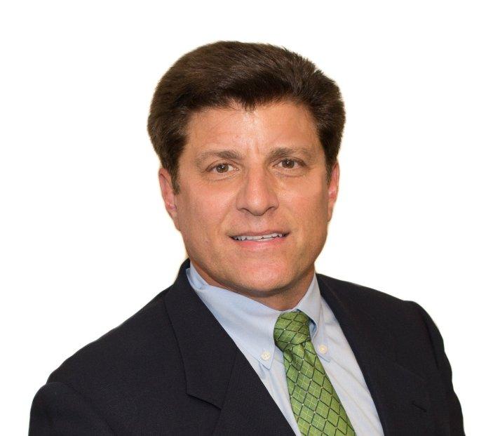 John Cook Bio Picture