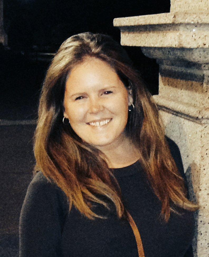 Jessica Norman Bio Picture